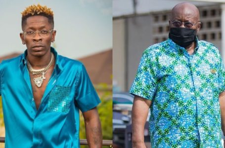 Gov't Must Pay Me, Sark, Stonebwoy and Medikal To Convince Our Fans To Take The COVID-19 Vaccine – Shatta Wale