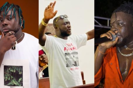 Agbeshie Is Dumb For Saying He Does Not Believe There's Jesus Christ – Nhyiraba Kojo Fires (+Video)
