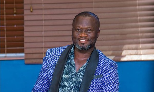 Whether You Like It Or Not We, The Producers Will Sleep With You Before Giving You A Role – Ola Michael Boldly Tells Beautiful 'Actress' On Live Radio