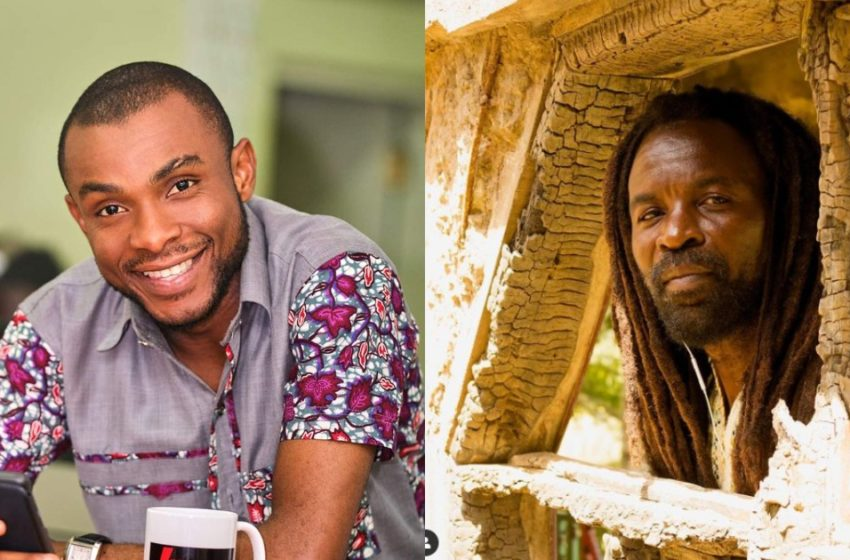 Just Like Rocky Dawuni, You Don't Need To Be Relevant As A Musician In Ghana To Win; You Just Need To Know The Right People – Gary Al-Smith
