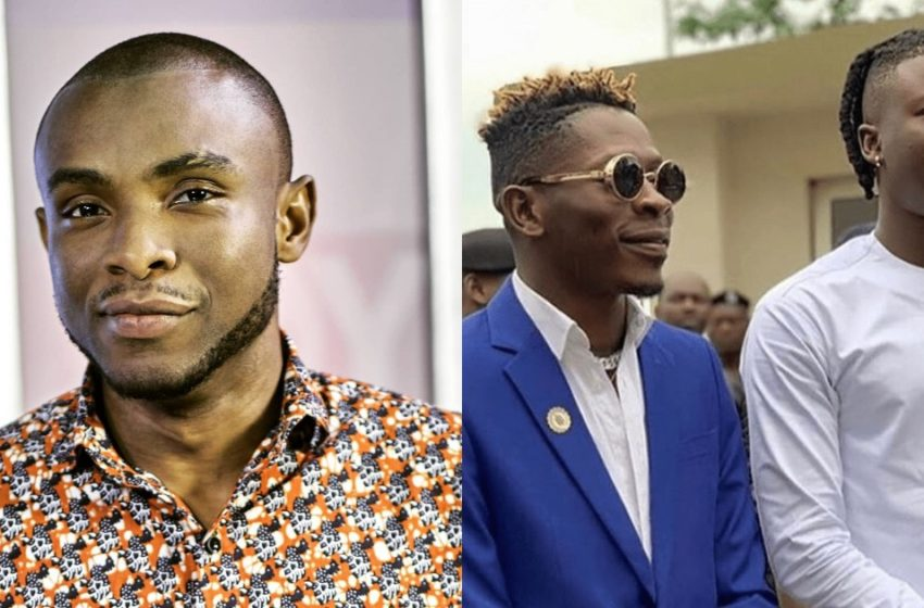 Ghanaian Artistes Need To Work On Their Branding And Networking If They Want To Win Grammys – Gary Al-Smith Explains