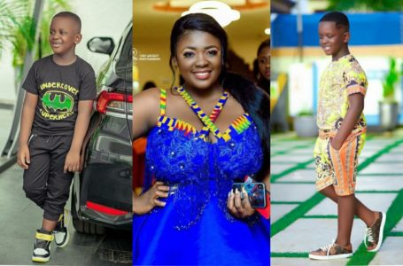 Abortion Is not Good! Don't Wait Till You Are Rich Before You Give Birth – Tracey Boakye Tells Fans (+ Screenshot)