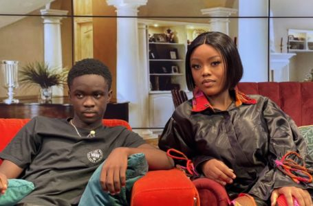 Gyakie And Yaw Tog To Release A Song When School Breaks