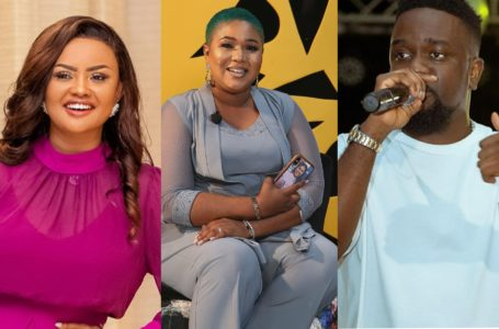 Sarkodie Is Not A Celebrity, McBrown Is Influential And Is A Celebrity – Xandy Kamel Claims (Video)