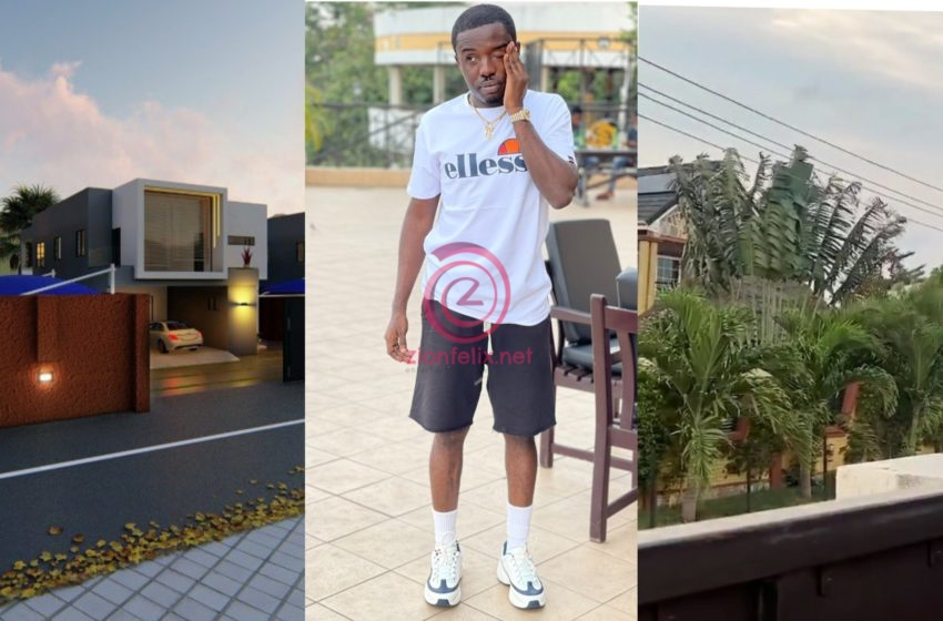 990 Billion Retweets To Get A 1-Bedroom Apartment – Criss Waddle Throws Challenge