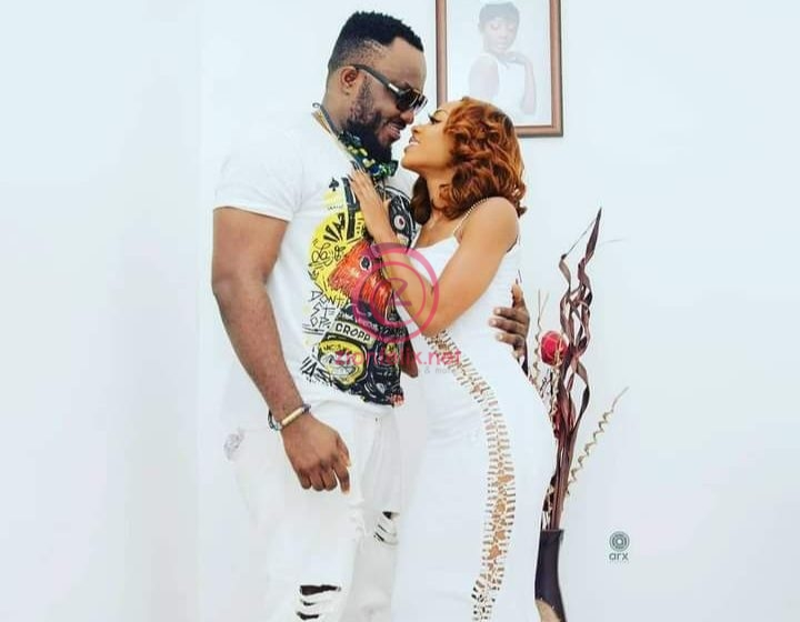 DKB Reacts To Akuapem Poloo's Claim That He Didn't Give Her Any Money From The Fundraising (+ Screenshots)