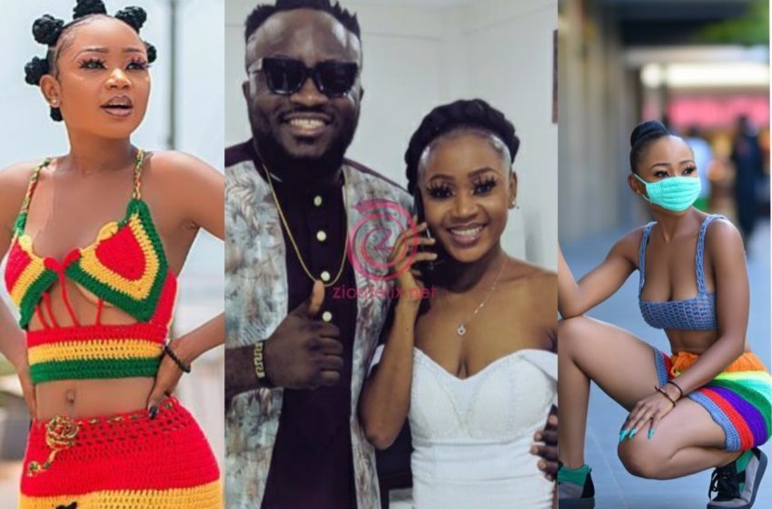 DKB Withdraws Police Case And Drops Defamation Suit Against 'Bestie' Akuapem Poloo (Video)