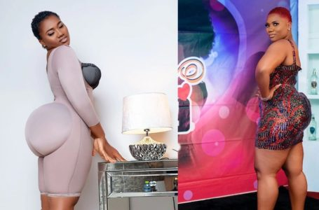 Abena Korkor Shares Another Revealing Video And Vows To Release More Videos Online For This Reason