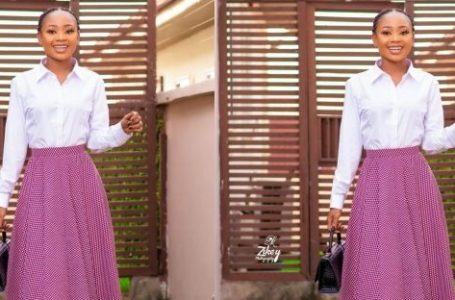 Moesha's Issue Is Not Funny, Let's Help Her – Akuapem Poloo