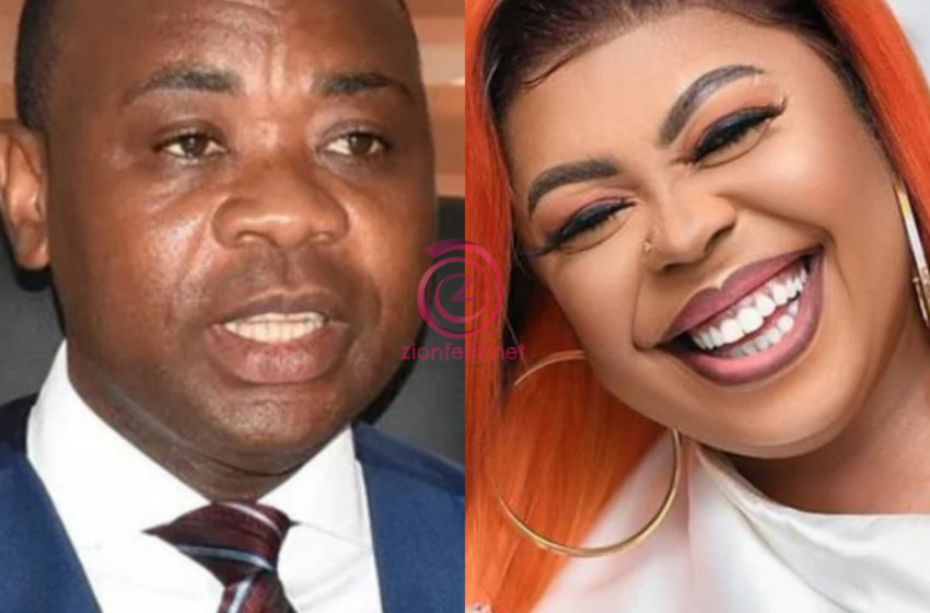 Do You Have Gh200, 000 Investment Account For Your Child? – Afia Schwarzenegger Questions Child Rights International Boss