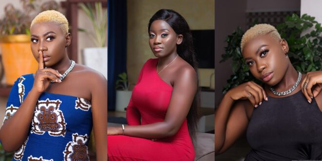 Christabel Amoabing Jabs Etty Bedi As She Reacts To The Apology She Sent Her (Video)