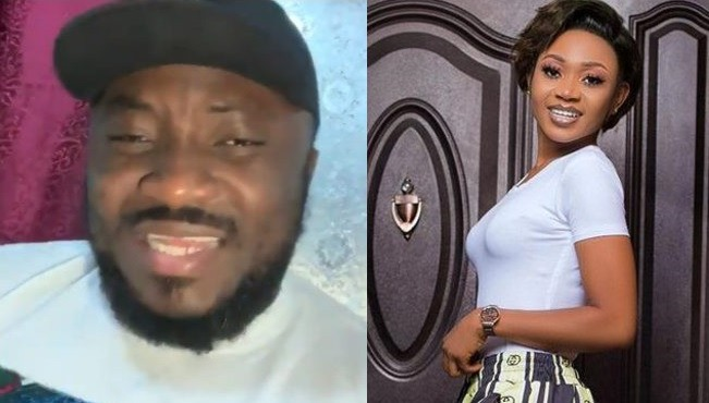 More Troubles For Akuapem Poloo As Her Best Friend-DKB Reports Her To Police