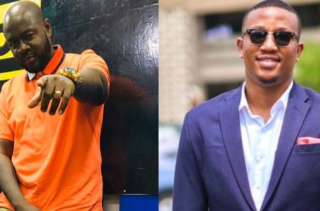"""Pay Me For The Work I Have Done If You Have Sacked Me"" – DJ Slim Charges On 3Music Awards Boss, Sadiq (Video)"