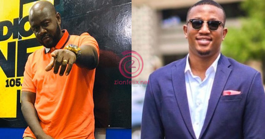 """""""Pay Me For The Work I Have Done If You Have Sacked Me"""" – DJ Slim Charges On 3Music Awards Boss, Sadiq (Video)"""