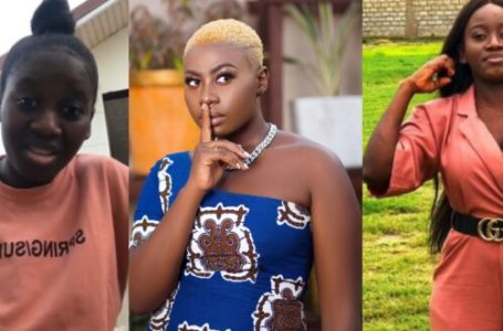 Actress Etty Bedi Apologizes For Poking Her Nose In The 'Love Affair' Of Colleague, Christable Amoabing