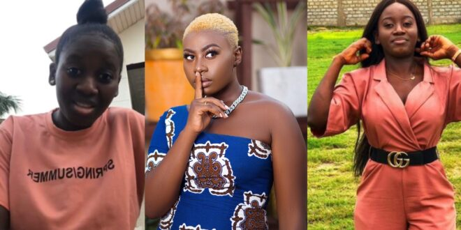 Boyfriend Drama: Yolo Actresses Christabel Amoabing And Etty Bedi Cl@sh Online With H0t Videos
