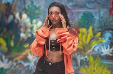 Wendy Shay Drops Glamourous Video For Her Single 'Nobody'