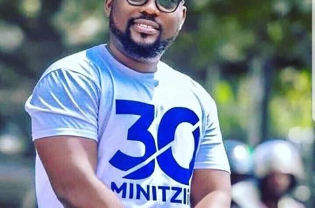 Popular Music Video Director Replies Matilda Asare With Tall List Of Problems Nana Addo Needs To Fix