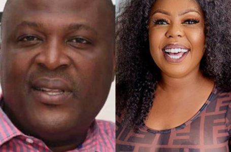 Ibrahim Mahama Has Never Answered My Calls After He Gave Me His Phone Number 6 Years Ago – Afia Schwarzenegger