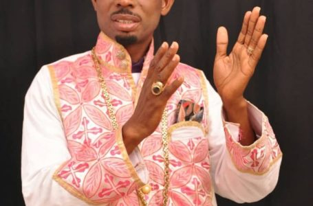 My Husband Is Sick But The Court Still Refused Him Bail – Wife Of 'Jesus Ahoufe' Bemoans