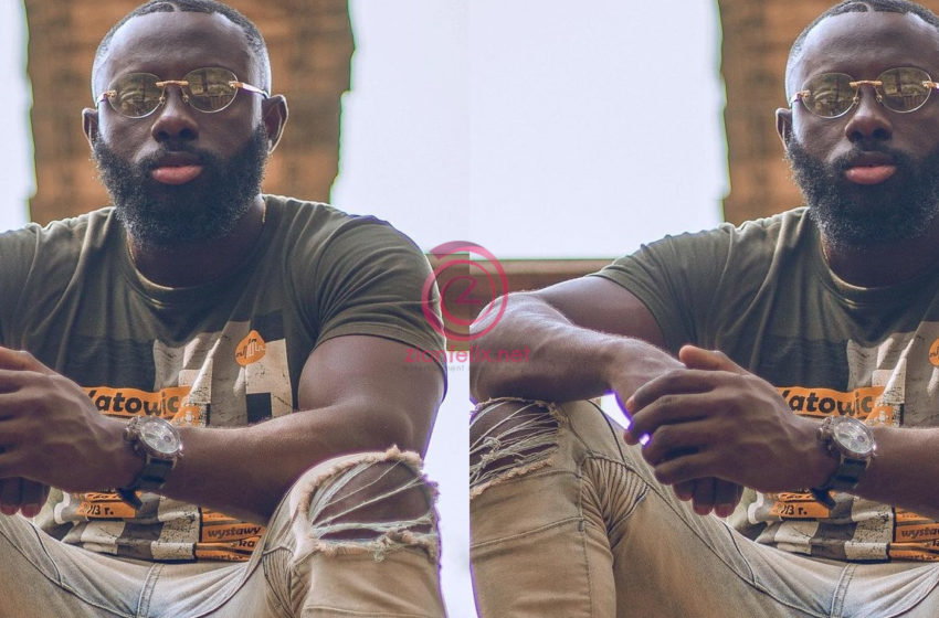 VIDEO: Kofi Asamoah Makes Vehement Case For The Reopening Of Cinemas In Ghana – Cites Parliamentary Sittings And Schools To Back His Case