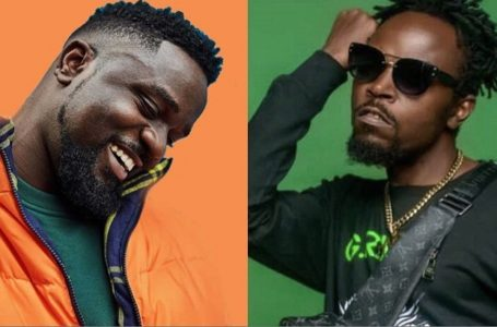 Yawa? Sarkodie Denies Kwaw Kese A Feature After He Requested For A Verse Online