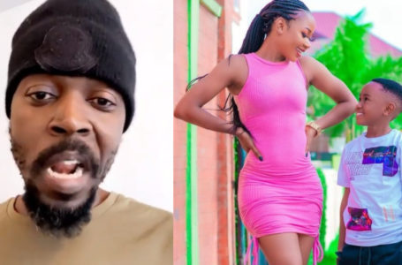 """3y3 Wo Tw3"" – 'Madman' Kwaw Kese Asks As He Blasts Authorities Over The Conviction Of Akuapem Poloo (Video)"