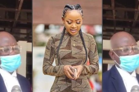 Akuapem Poloo's Lawyer Finally Reveals Why She Changed Her Plea To Guilty And Ended Up With The 90 Days Sentence (Video)