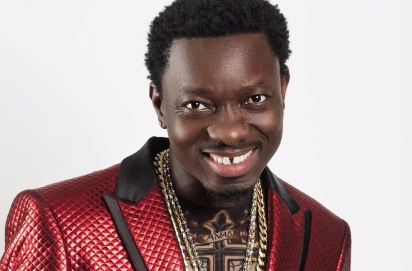 """Ghanaians Need Comedy Centers"" – Michael Blackson"