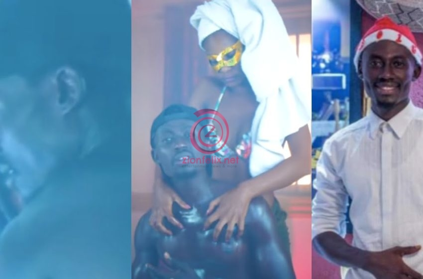 Budding Musician, Mr. Prince Releases R@cy Music Video For New Single 'Body' Which Has The N!ppl3s Of The Vixen Showing