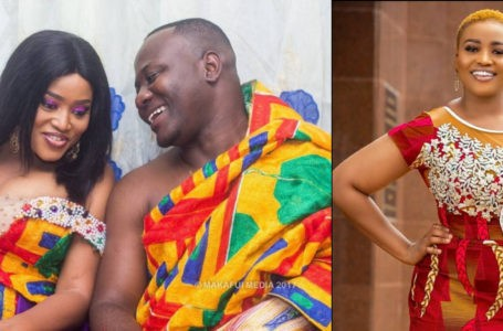 """""""I Had A Miscarriage"""" – MzGee Shares Painful Story Of How She Lost Her First Pregnancy After Four Year Of Marriage (Video)"""