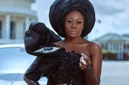 Bibi Bright, Selly Galley And Zynell Zuh Have Never Been My Friends – Nana Akua Addo Reveals