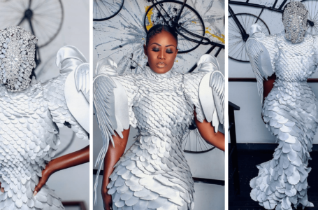 I Took Slaying On Red Carpets Very Serious Because Of Oscar Doe's Cash Prizes – Nana Akua Addo Reveals