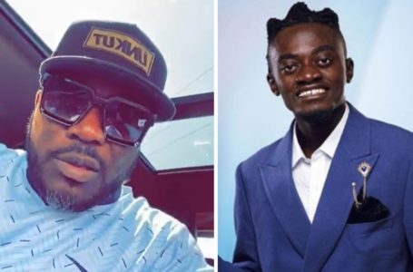 Nhyiraba Kojo Finally Settles Beef With Kwadwo Nkansah Lilwin And Reveals Plans To Pump Over $15,000 In The Music Video For His New Song