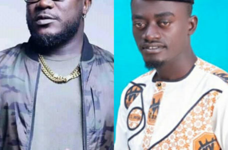 Lilwin To Drop Diss Song For Nhyiraba Kojo