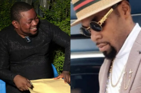 Bro Sammy's Manager Brings Out Documents To Prove That Rev Obofour's Car Is Registered In His Name – Watch Video