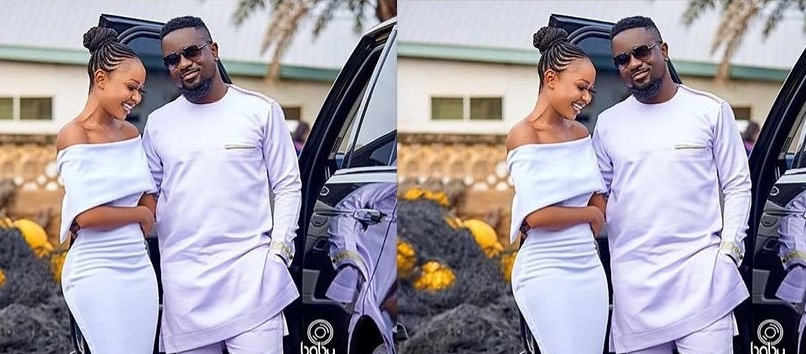 #FreeAkuapemPoloo: Sarkodie Reacts To The Conviction Of Akuapem Poloo