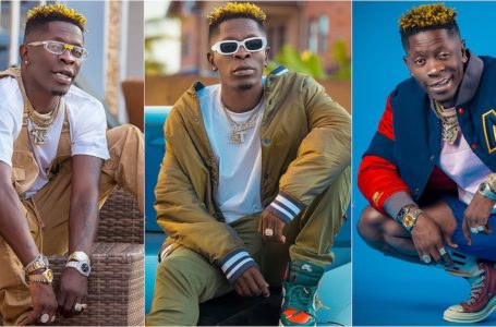 Shatta Wale Finally Goes Off Social Media