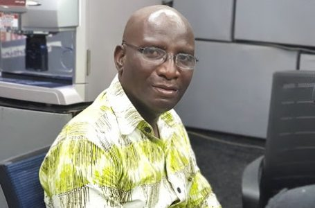 Socrate Safo Bows Out Of Movie Production After Over Thirty Years – Signs Out With A Fresh Movie (See Details)