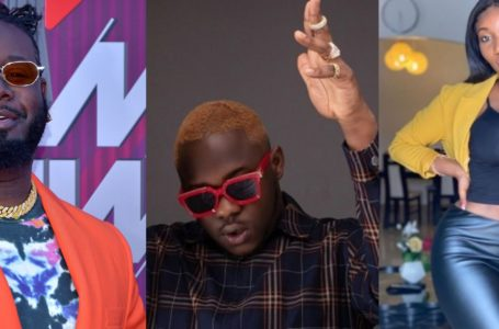 Wendy Shay, Medikal, And Juliet Ibrahim Trend As Their Messages Which Were 'Aired' By American Singer, T-Pain Surface Online (video)