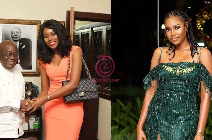 """""""Our Leaders Keep Failing Us"""" – Yvonne Nelson Says As She Charges President Akufo-Addo To End 'Dumsor' Now"""