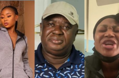 We Did Our Best – Fred Kyei Mensah Speaks As He Sympathizes With Akuapem Poloo Over Her Jail Term (See Post)