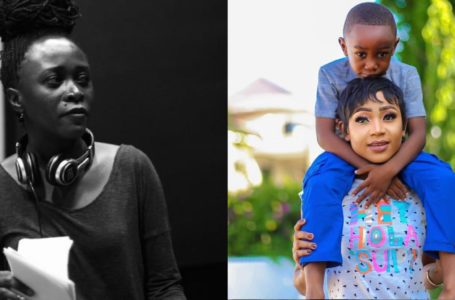 "Leila Djansi Says Ghana Is A ""Stupid Hypocritical Country"" As She Reacts To Akuapem Poloo's Imprisonment"