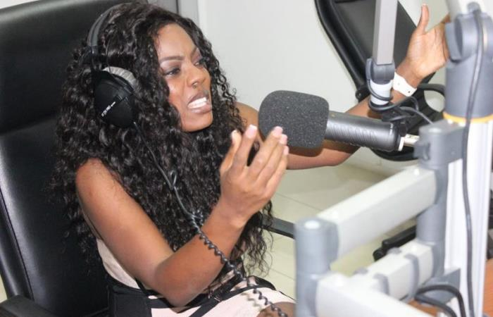 Nana Aba Anamoah Ventures Into Music, Set To Release First Single In Weeks (+ Screenshot)