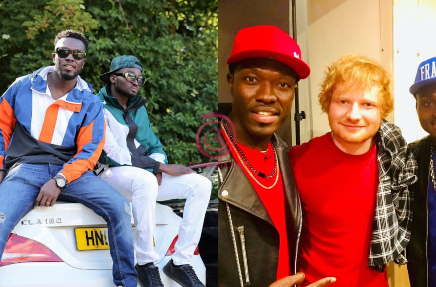 Reggie And Bollie Announce Massive Remix Dropping Tonight Featuring UK Legend Ed Sheeran (See Details)