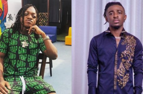Frank Naro Doesn't Respect At All – Actor Sumsum Opens Fresh Keys In Video (Watch)