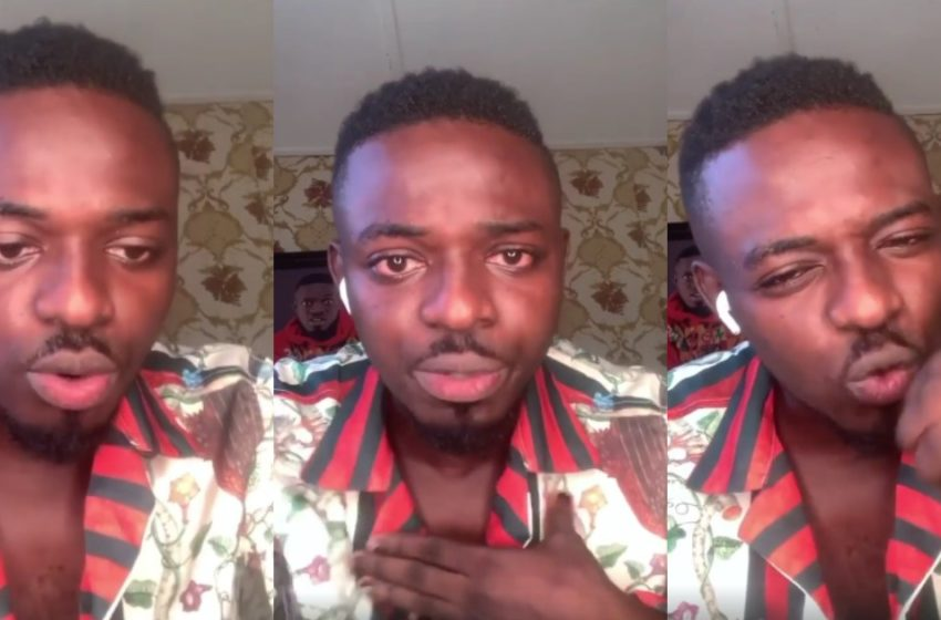 Comedian Waris Jabs NMC Chairman Over Comments Following Murder Of 10-Year-Old Boy In Kasoa (Watch Video)