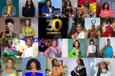 Rebecca Akufo Addo, Adjoa B. Asamoah, Nana Ama Mcbrown Make 2020 Akwaaba Women Of Excellence List