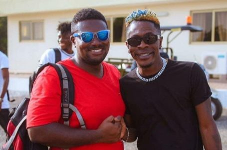 Shatta Wale's Business Manager Breaks Silence On Reports Of Shatta's Kidney Complications (Chris Koney)