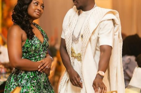I Married My Wife At Age 19 – 39-Year-Old Rich Ghanaian Man, Cheddar Tells Love Story